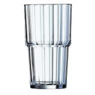 Набор стаканов Arcoroc Norvege 270 ml 6 шт (60440)