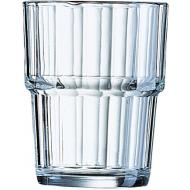 Набор стаканов Arcoroc Norvege 170 ml 6 шт (60024)