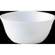 Салатник La Opala Ivory White 21 CM (LO-10106)