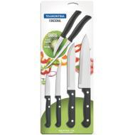 Набор ножей Tramontina Functional 6 предметов (23899/089)