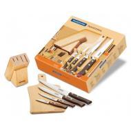 Набор ножей Tramontina Tradicional 6 предметов (22299/038)