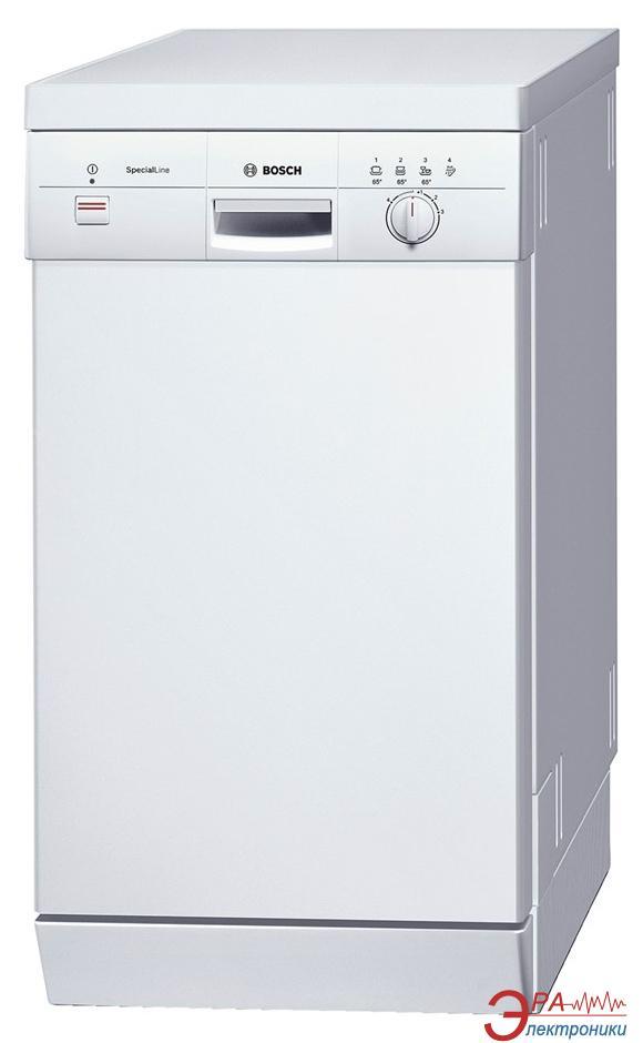 Посудомоечная машина Bosch SRS40E12EU