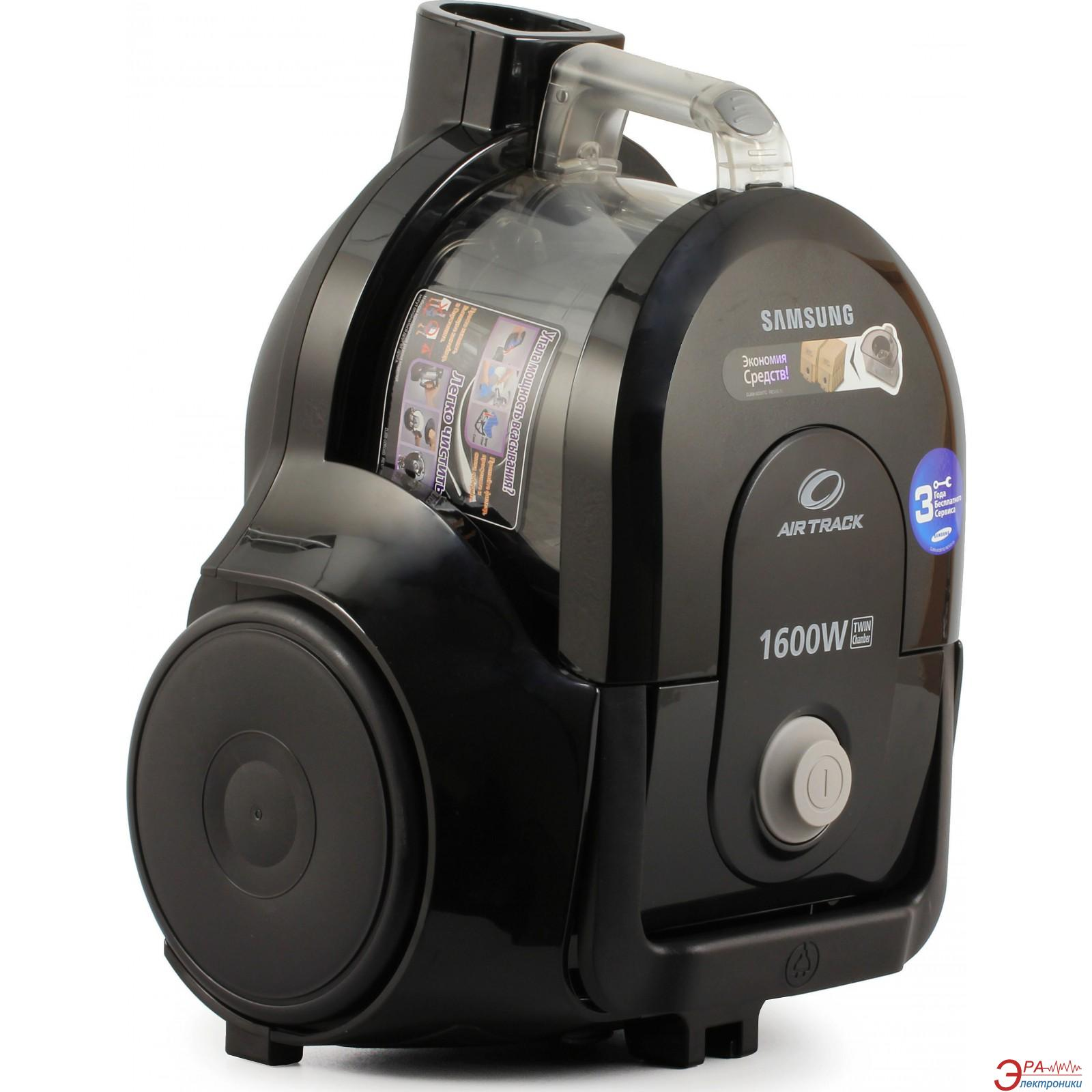 Пылесос Samsung VC-C4325S3K/SBW