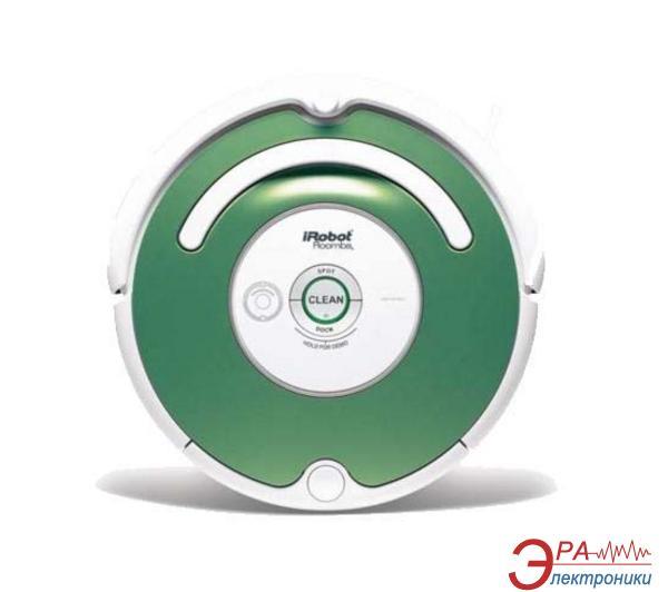 Cisco iRobot Roomba 520 сухая