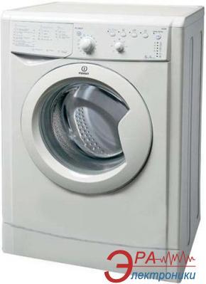 Стиральная машина Indesit IWSB 5085 (CIS)