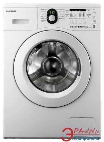 Стиральная машина Samsung WF 8590 NHW