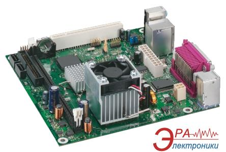 Материнская плата BGA Intel D201GLY2A (Celeron 220+ SiS662)