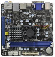 Материнская плата BGA ASRock E350M1/ USB3