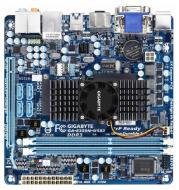Материнская плата BGA GigaByte GA-E350N-USB3