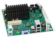 Материнская плата BGA Intel D410PT (BOXD410PT)