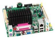 Материнская плата BGA Intel D525MW (BOXD525MW)