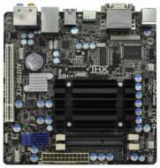 ����������� ����� BGA ASRock AD2700-ITX