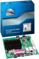 Материнская плата BGA Intel D2500HN/ BOX (BOXD2500HN)