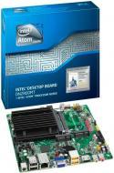 Материнская плата BGA Intel DN2800MT/ BOX (BOXDN2800MT)
