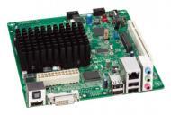 Материнская плата BGA Intel D2700DC BULK (BLKD2700DC)