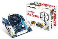 Материнская плата BGA GigaByte GA-C847N/Bulk