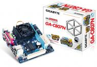 Материнская плата BGA GigaByte GA-C807N bulk