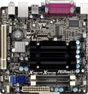 ����������� ����� BGA ASRock AD-2550B-ITX