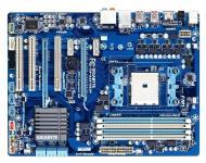 ����������� ����� Gigabyte GA-A55-DS3P