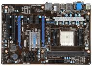 ����������� ����� MSI A55-G35