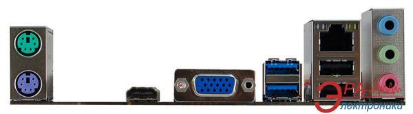 Материнская плата Biostar Hi-Fi A85S3