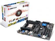 Материнская плата Biostar Hi-Fi A85W