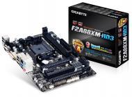 Материнская плата Gigabyte GA-F2A88XM-HD3
