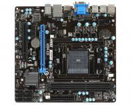 Материнская плата MSI A55M-E35