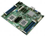 Серверная материнская плата Intel S5500BCR SSI CEB (S5500BC Refreshed for CPU 56xx)