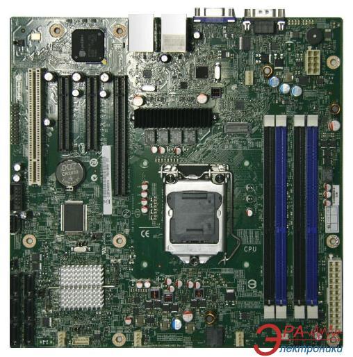 Серверная материнская плата Intel S1200BTS