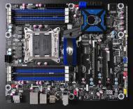 Материнская плата Intel DX79TO/ Bulk(BLKDX79TO)