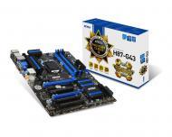 ����������� ����� MSI H87-G43 (911-7816-002)