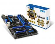 ����������� ����� MSI B85-G43 (911-7816-003)