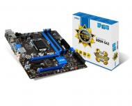 ����������� ����� MSI B85M-G43 (911-7823-003)