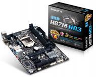 Материнская плата Gigabyte GA-H87M-HD3