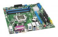 Материнская плата Intel DQ87PG (BLKDQ87PG)