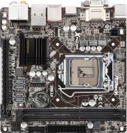����������� ����� ASRock H87M-ITX