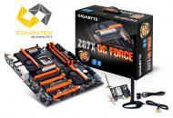 Материнская плата Gigabyte GA-Z87X-OC Force