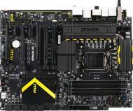 ����������� ����� MSI Z87 XPOWER