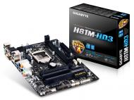 Материнская плата Gigabyte GA-H81M-HD3