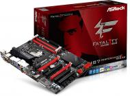����������� ����� ASRock Fatal1ty H87 Performance