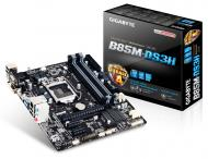 ����������� ����� Gigabyte GA-B85M-DS3H