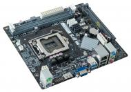 Материнская плата Elitegroup ECS H81H3-M4 (Gigalan, HDMI) Bulk