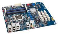 Материнская плата Intel P67BA bulk