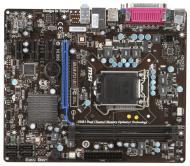 ����������� ����� MSI H61M-P23 (B3) rev. B3