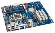 ����������� ����� Intel DH67CLB3