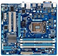 ����������� ����� Gigabyte GA-H61M-D2H-USB3
