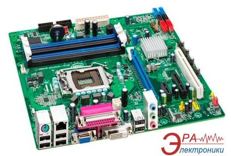 Материнская плата Intel DQ67OW BOX (BOXDQ67OWB3)