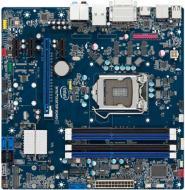 Материнская плата Intel DH77EB/ BOX (BOXDH77EB)