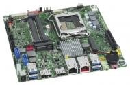 Материнская плата Intel DQ77KB/ BULK (BLKDQ77KB)